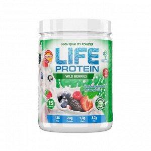 Протеин TREE OF LIFE Protein - 0,45кг