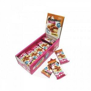 Протеиновые конфеты Bombbar - 18г.