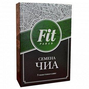 Семена Чиа FitParad - 40 гр
