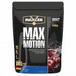 Изотоник MAXLER Max Motion - пакет 1 кг