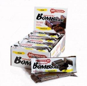 Батончик BOMBBAR - 60 гр