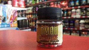 Герань 2SN DMAA + CAFFEINE - 50 капсул