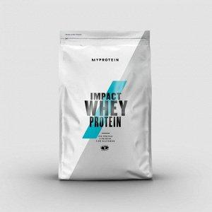 Протеин MYPROTEIN Impact Whey - 1 кг