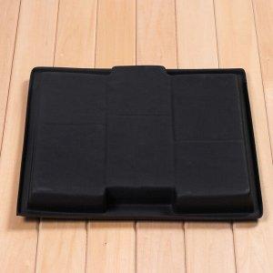 Форма для тротуарной плитки, «Дорожная», 46 ? 42 ? 5 см, 1 шт.