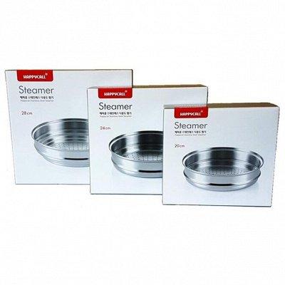 ПОСУДА ДЛЯ ВКУСНОЙ И ЗДОРОВОЙ ПИЩИ — Сопутствующие товары — Посуда