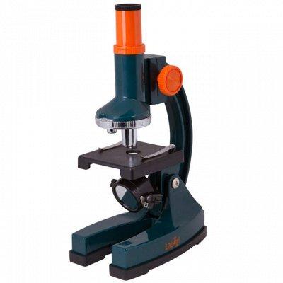 Lеv*nhuk. Спецзакупка оптических приборов!   — Микроскопы Levenhuk LabZZ — Электроника