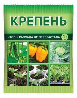 Удобрение Крепень 1,5мл амп.Регулятор роста растений.