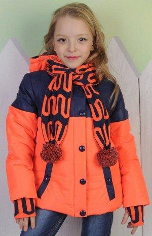 3503Б Куртка на синтепоне