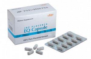 JBP Placenta EQ Capsule - чистый экстракт плаценты лошади