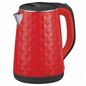 ✔ Дельта- Дискаунтер ✔ Товары для дома ✔- 43 — Чайники с пластиковым корпусом электрические — Электрические чайники и термопоты
