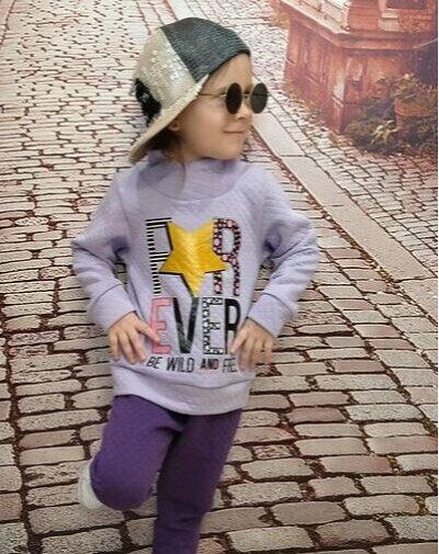 Шикарные с пеленок! Большое поступление! — Комплекты для девочек — Комбинезоны и костюмы