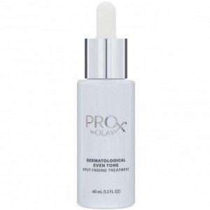 Olay, ProX, средство для выравнивания тона и устранения темных пятен, 40 мл (1,3 жидк. унции)