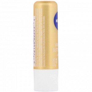 Nivea, Lip Care, Vanilla Buttercream, 0.17 oz (4.8 g)