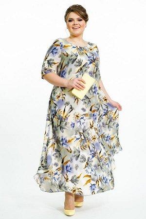 Платье-1589