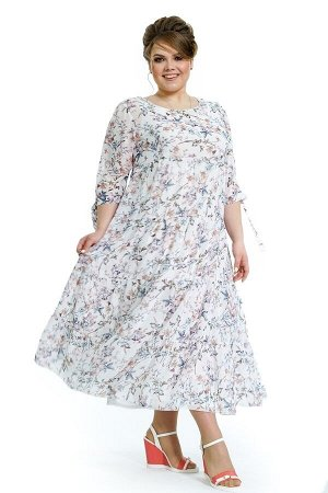 Платье-1529