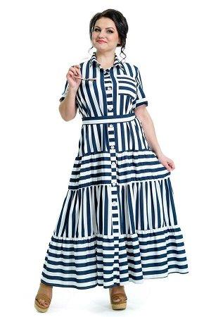 Платье-1597