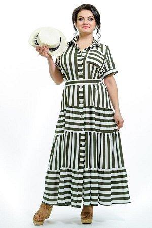 Платье-1593