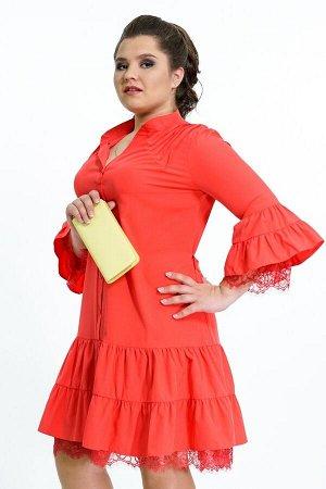 Платье-4618