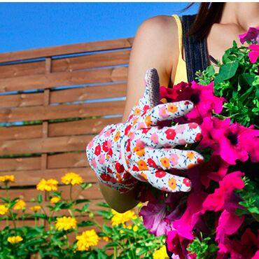 Sweet Home&Garden. Всё для сада и огорода и не только.  — Средства индивидуальной защиты — Садовый инвентарь