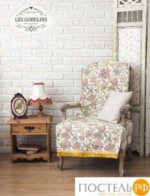Накидка на кресло гобелен 'Loche' 50х120 см