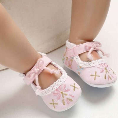 Детская обувь TomMiki™ + Paспpoдажа мембраны -45% — Пинетки мальчики + девочки (Собираем ряды) — Пинетки