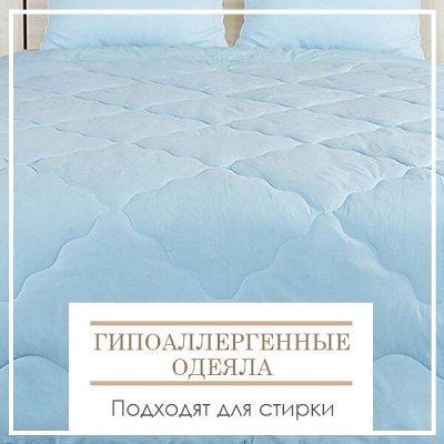 🔥 Весь Домашний Текстиль!!! 🔥 От Турции до Иваново! 🌐 — Гипоаллергенный Лебяжий пух (Можно стирать) — Одеяла