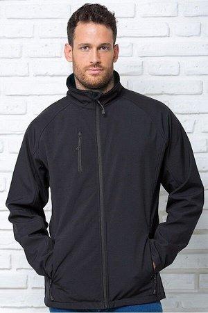Куртка MARTAR MARS черный SIZE+