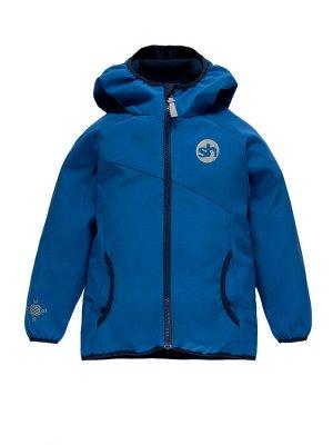 Куртка В19042 Синий