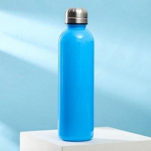 "Бутылка для воды ""Star Gym"", 600 мл"
