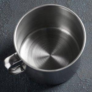 Кружка «Мэйли», 1,1 л, d=12 см