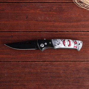 """Нож складной """"Джокер"""", клинок 8,5см"""