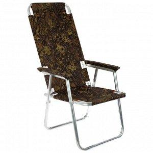Кресло-шезлонг №3 «Медведь», до 120 кг