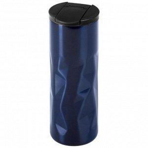 Термостакан Gems Black Sapphire 470 мл, чёрный сапфир 4870178