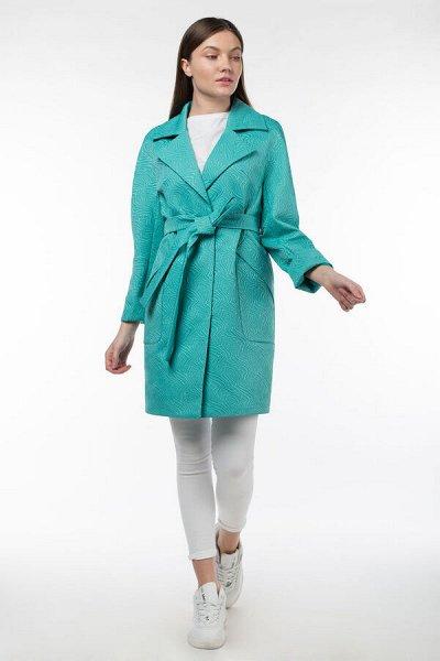 Империя пальто-19, пальто, куртки, плащи — Летние пальто — Летние пальто