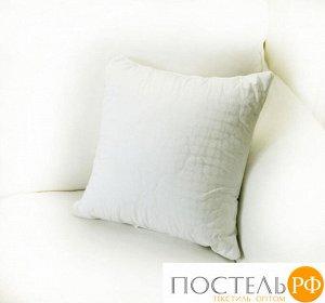 Подушка-наполнитель арт.0000112 белый 40*40 см, вес 430 грамм