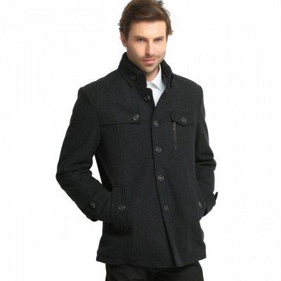 Империя пальто-19, пальто, куртки, плащи — Мужская коллекция — Пальто