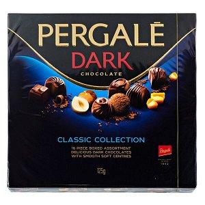 конфеты PERGALE DARK CLASSIC COLLECTION 125 г