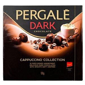 конфеты PERGALE CAPPUCCINO COLLECTION 130 г