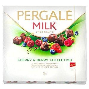 конфеты PERGALE CHERRY & BERRY COLLECTION 130 г