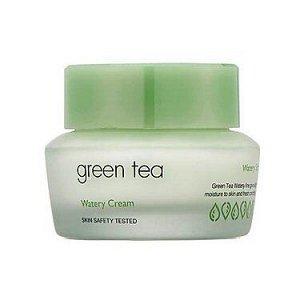 IT`S SKIN GREEN TEA WATERY CREAM