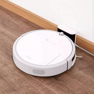 Робот-пылесос Xiaomi Mijia 1C Sweeping Vacuum Cleaner