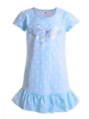 Платье для девочек арт 11318