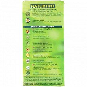 Naturtint, Permanent Hair Color, 10N Light Dawn Blonde, 5.6 fl oz (165 ml)