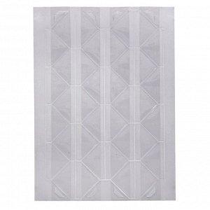 Уголки для фотоальбома Image Art, белые, для фото размерами: от 13*18 до 21*30 см