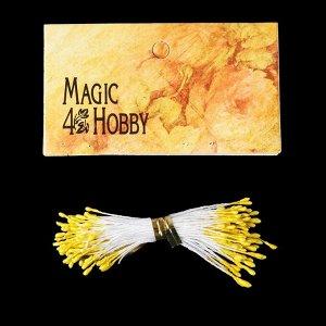 Тычинки Magic 4 Hobby 203-15 (набор 50 шт)