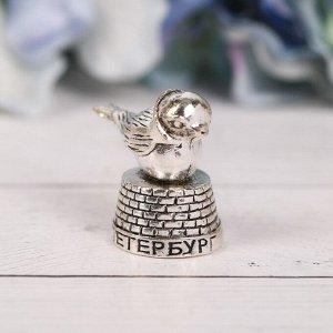 Напёрсток сувенирный «Санкт-Петербург»