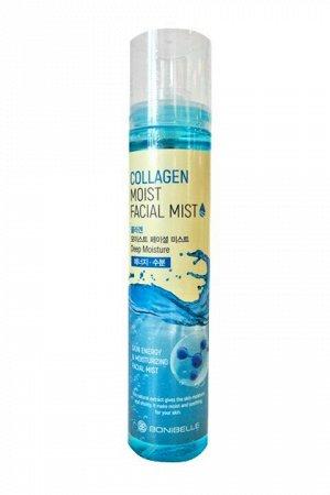 Bonibelle collagen mist Коллагеновый мист 130 мл
