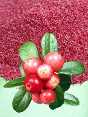 Брусники ягод экстракт