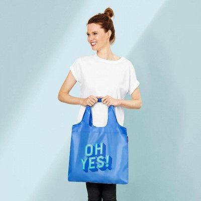 Дизайнерские вещи для дома+ кухня, акция и новинки — Reisenthel - все виды сумок и чемоданов — Сумки