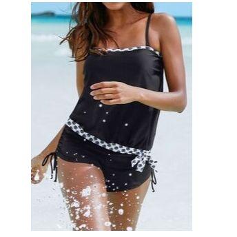 👙 Ты еще без купальника? Новинки+все тренды пляжной моды👙  — Танкини — Танкини